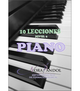 Piano Nivel 0 Elemental