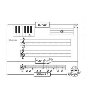 Organo Nivel 4
