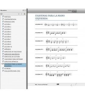 Leyes Musicales con EJERCICIOS Y EVALUACIONES