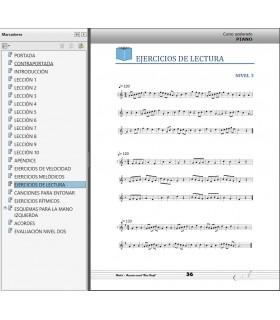 Leyes Musicales - Teoría completa de la Música