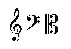 Escritura músical