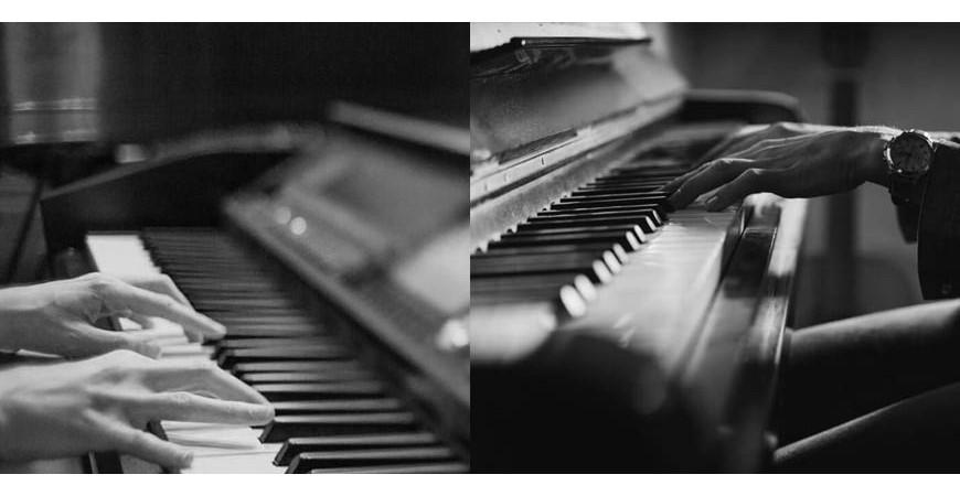 ¿Cuál es la diferencia entre teclado y piano?